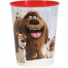 Secret Life of Pets Party Supplies, Secret Life of Pets Favor Cups, Tableware