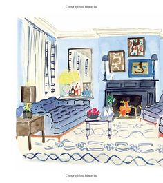 """The Perfectly Imperfect Home: How to Decorate and Live Well"" by Deborah Needleman, Virginia Johnson"