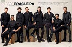 GQ Brasil - Selecao Brasileira