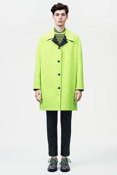 Menswear Spring Summer 15 | Christopher Kane Christopher Kane, Vogue Paris, Vogue Uk, Fashion Show, Mens Fashion, Fashion 2015, Fashion Images, London Fashion, Daily Fashion