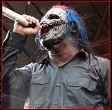 Corey Taylor (slipknot/stonesour)