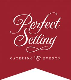 Food Station Suggestions   Perfect Setting Catering