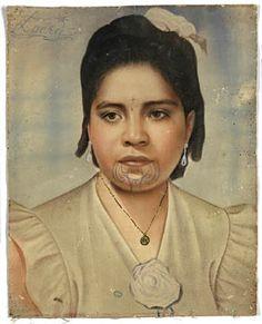 Dr. Lakra Retratos Pintados