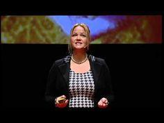 ▶ TEDxOslo 2012 - Kathrine Aspaas - The Age of Generosity - YouTube