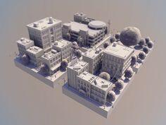 Even More Secret Project Progress by level2d
