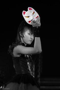 #Suzuka Nakamoto #中元 すず香 #sumetal #su #Babymetal #ベビーメタル
