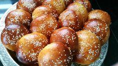 Ellouisa: Zoete aardappelbroodjes