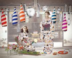 パリの人気ブランド「ツェツェ・アソシエ」から生まれたメイド・イン・ジャパン・プロダクト「Tsé&Tsé associées MADE IN JAPAN」|ローカルニュース!(最新コネタ新聞)全国|「colocal コロカル」ローカルを学ぶ・暮らす・旅する