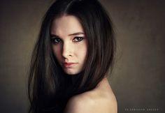 Maria by Sean Archer on 500px