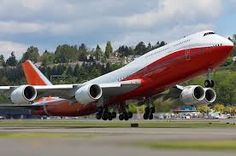 Image result for boeing 747-8