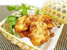 鶏胸肉と長ねぎの簡単落とし焼き♪の画像