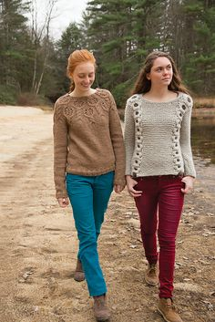 Ravelry: Sugarberry pattern by Tonia Barry