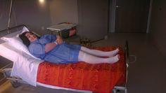2014 Ma chirurgie bariatrique: la Sleeve: Enfin le jour J