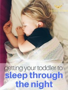 How To Get Baby To Go To Bed Earlier