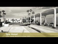 """A brief trailer for the documentary film """"Desert Utopia: Mid-Century Architecture in Palm Springs"""" to be re-released on DVD early in 2010."""