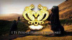 """Regional Anthem of Easter Island (Chile) - """"I'he a Hotu Matu'a"""" (Short V..."""