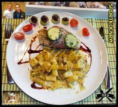 """""""Liebe geht durch den Magen"""" oder wenn das Essen sexy macht!:  Spargelwoche– Vierter Teil Hühnerfiletauf einem g..."""