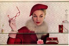 Why isn't it cool to wear hats and gloves anymore? I am trying to bring them back...