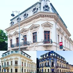 Situată pe Calea Victoriei, nr. 151, colţ cu strada Sevastopol și denumită de mulţi specialişti în domeniu o bijuterie arhitecturală, Casa Filipescu – Cesianu se păstrează cu mândrie de mai bine de 150 de ani, deşi a trecut şi prin perioade tulburi.   La vremea respectivă, zona unde era amplasat imobilul, actuala Calea Victoriei, se afla la marginea Bucureştiului. Vorbim astfel de o proprietate poziționata la acea vreme, într-o zonă echivalentul cartierului Pipera de astăzi. Romania Travel, Beautiful Stories, Bucharest, Mansions, House Styles, Houses, Fancy Houses, Mansion, Manor Houses