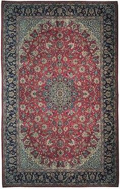 12x15 rugs, 12 feet by 15 feet carpets, 15x12 ft rugs 10x16  Persian Isfahan Wool  Vintage Estate Rug