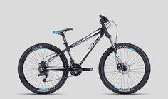 Dirt , BMX , Zjazdové | ctm RAPTOR 2.0 2015 | Rajbicyklov - Eshop bicyklov