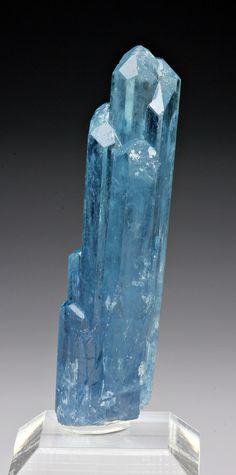 +  Aquamarine /  Mineral Friends <3