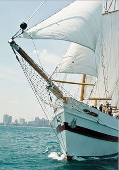 Tall Ship Windy  60-Minute or 75-Minute Sailing Cruise