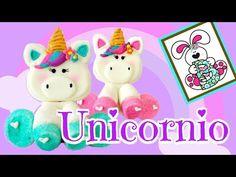 Unicornios de Bombón + Sorteo de Aniversario CERRADO - Bomgoletas - YouTube