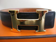 AUTHENTIC VINTAGE 32MM CONSTANCE HERMES BELT KIT WITH GOLD BUCKLE BLACK/BROWN STRAP EXCELLENT. Get the lowest price on AUTHENTIC VINTAGE 32MM CONSTANCE HERMES BELT KIT WITH GOLD BUCKLE BLACK/BROWN STRAP EXCELLENT and other fabulous designer clothing and accessories! Shop Tradesy now