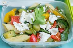 Cobb Salad, Lunch Box, Health Fitness, Maki, Cooking, Food, Kitchen, Essen, Bento Box