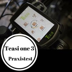 Mein erster Eindruck und Test vom neuen Teasi one3. #TestTeasiOne3