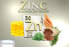 Zinc is a foundational mineral and one of the most common deficiencies in the world.  http://ift.tt/2hdoxiL