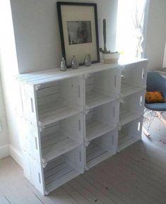 estanteria-con-cajas-de-madera.jpg (620×761)