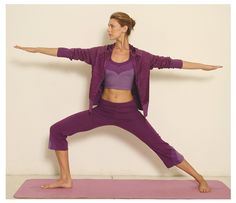Vivienne Tam and Li Ning yoga clothes
