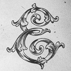 Leafscript E