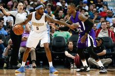 Denver Nuggets vs. Sacramento Kings - 1/3/17 NBA Pick, Odds, and Prediction