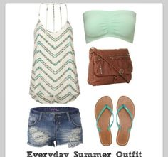 150 pretty casual shorts summer outfit combinations You can collect images you discovered organize them, add your own ideas to your collections and share with other people. Cute Fashion, Look Fashion, Teen Fashion, Womens Fashion, Fast Fashion, Fashion Trends, Cute Summer Outfits, Summer Wear, Spring Summer Fashion