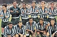 """El Botafogo de Manoel Dos Santos """"Garrincha"""""""