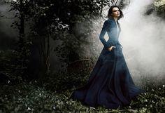 PAOLO SEBASTIAN haute couture f/w 2015