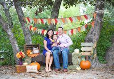 Fall Mini Session - 2014 - Family Photography - Destin, FL - Bumblebee Photography