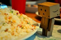 Danbo, Grains, Rice, Food, Eten, Seeds, Meals, Korn, Diet