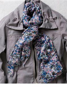 scarfs!