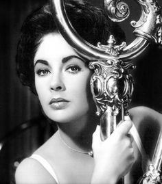 "Elizabeth Taylor  .....  1932-2011 British-American actress. Started acting at age 10 and spanned for 51 years. ""National Velvet"" 1944, ""Father of the Bride"" 1950, ""Butterfield 8"" 1960, ""Cleopatra"" 1963, ""Who's Afraid of Virginia Woolf?"" 1966. Ranked seventh all time Greatest Female Actors by the American Film Institute. Noted for marriages to Mike Todd, Eddie Fisher and mostly Richard Burton."