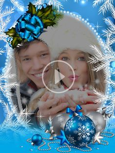 7 best christmas video greeting cards images on pinterest greeting cards create yourself create your own christmas videos app xmas apps noel m4hsunfo