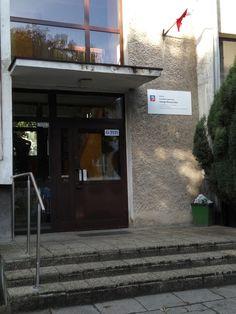 Our hotel in Sczcecin