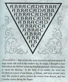 Wiccan, Magick, Witchcraft, Occult Symbols, Magic Symbols, Cultura Judaica, Satanic Art, Knowledge And Wisdom, Magic Words