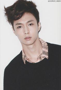 lay ♡ EXO