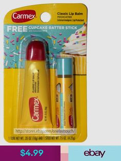 Source by Balms fofos Carmex Lip Balm, Chapstick Lip Balm, Lip Balms, Lip Balm Brands, Lip Products, Lip Care, Body Care, Gloss Labial, Face Care Routine