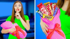 7 Funny Ways to Sneak Food into the Movies 2! || Crazy DIY Tips and Tricks by RATATA!Do you like watching a movie with sweets, but in the cinema it is not so easy to do it? There is a solution! Watch the new video on our channel and we... #animals #animalsfunny #animalsquotesfunny #cat #catsanddogs #crazy #cutefunnyanimals #dogcat #DOGS #dogsfunny #funny #funnyanimals #funnyanimalsmemes...
