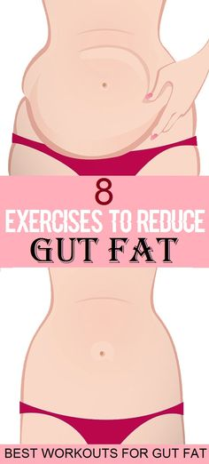 Many people think that the only way to fight Gut fat is going to the gym every day. But let's face it, sometimes it's not [...]